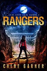 Rangers (Sam and Sam Book 1) Kindle Edition