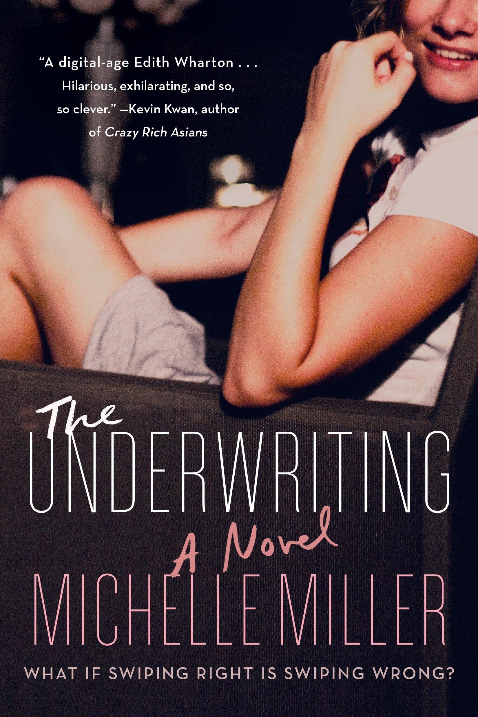 Download The Underwriting pdf epub