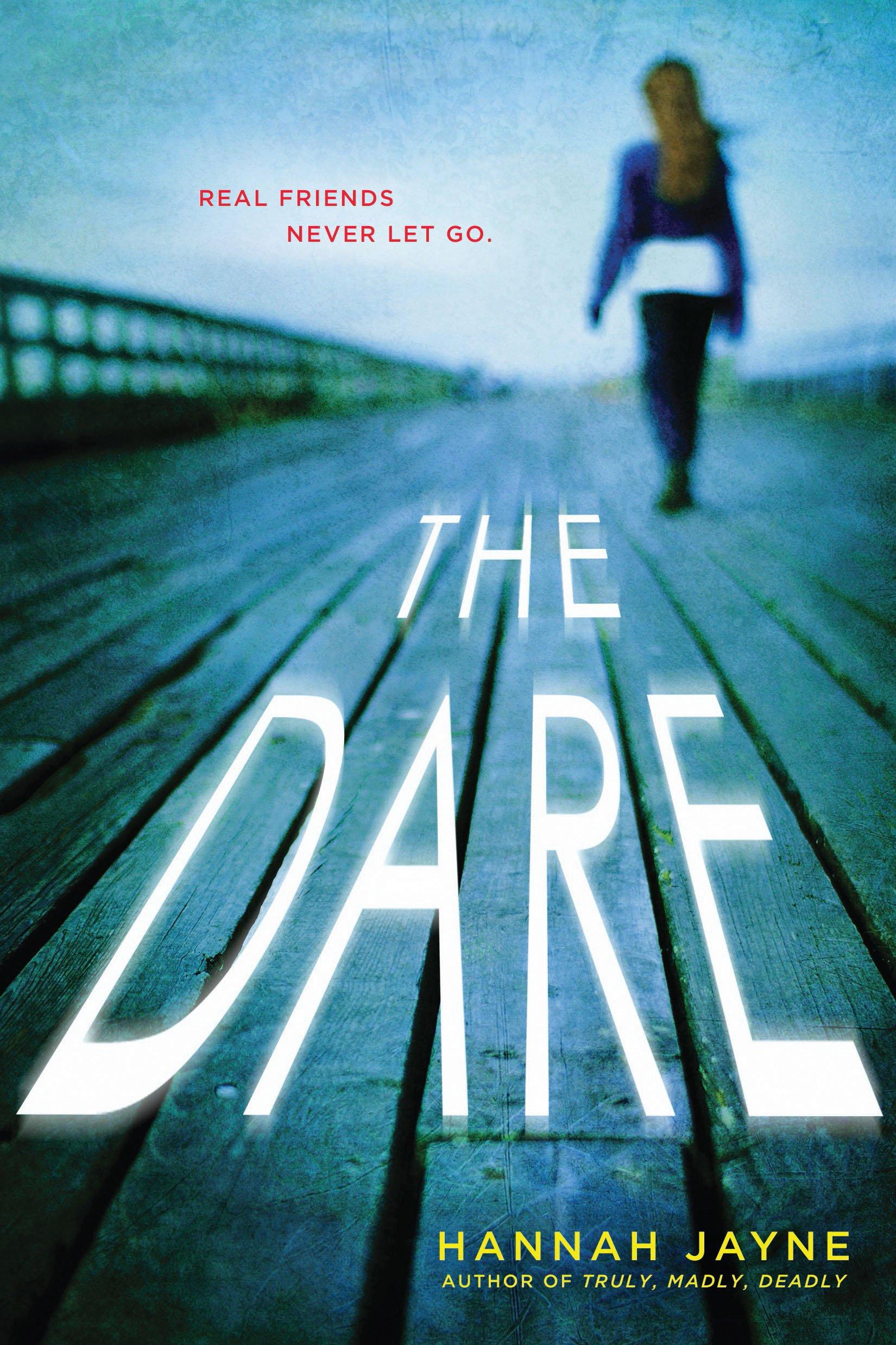 Download The Dare pdf epub