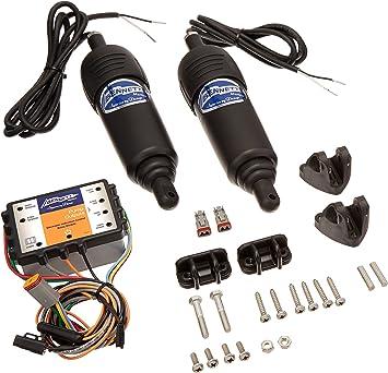 amazon.com: bennett marine hydboltcon hydraulic to bolt electric conversion  kit: automotive  amazon.com