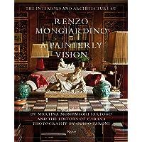 The Interiors and Architecture of Renzo Mongiardino :