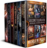 Welcome to Qurilixen: Qurilixen World - First in Series 6 Book Box Set