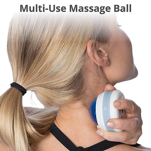 Amazon.com: Bolas de masaje de Body Back Company, Color ...