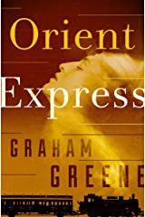 Orient Express Kindle Edition