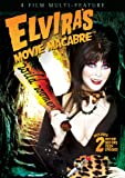 Elvira's Movie Macabre - Wild Women