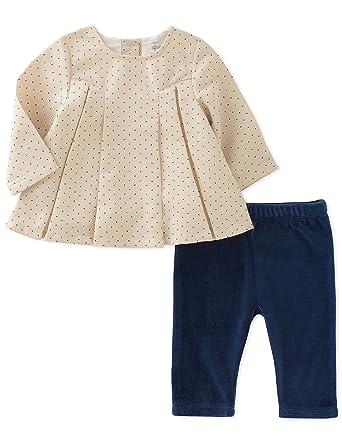 369915f058b7 Amazon.com  absorba Baby Girls  Legging Set  Clothing