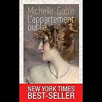 L'appartement oublié: Best-seller international (ROMAN) (French Edition)