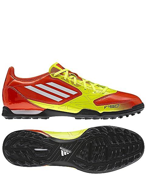 new products 1e663 b74b6 adidas F5 TRX TF Amazon.es Zapatos y complementos