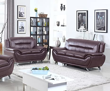 Amazon.com: Estados Unidos Livings Anya sala de estar ...