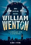 William Wenton e o ladrão de lurídio