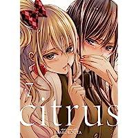 Citrus Vol. 7
