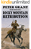 Rocky Mountain Retribution (The Ames Archives Book 2)