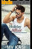 The Holiday Affair: A Movie Star Romance