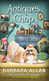 Antiques Chop (A Trash 'n' Treasures Mystery Book 7)