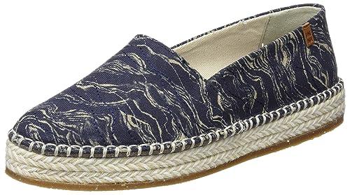 El Naturalista N5344, Alpargatas para Mujer: Amazon.es: Zapatos y complementos