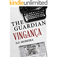The Guardian: Vingança (Portuguese Edition) book cover