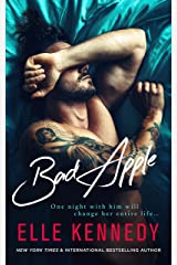 Bad Apple Kindle Edition