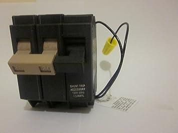 CUTLER-HAMMER 30A 2-POLE 120//240VAC CIRCUIT BREAKER