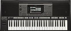 Yamaha PSR-A3000 61-Key World Arranger Workstation