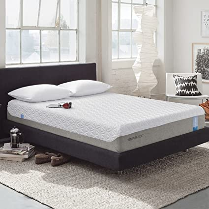 Amazoncom Tempurcloud Prima Medium Soft Mattress Queen Kitchen