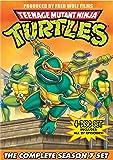 Teenage Mutant Ninja Turtles: Complete Season Seven