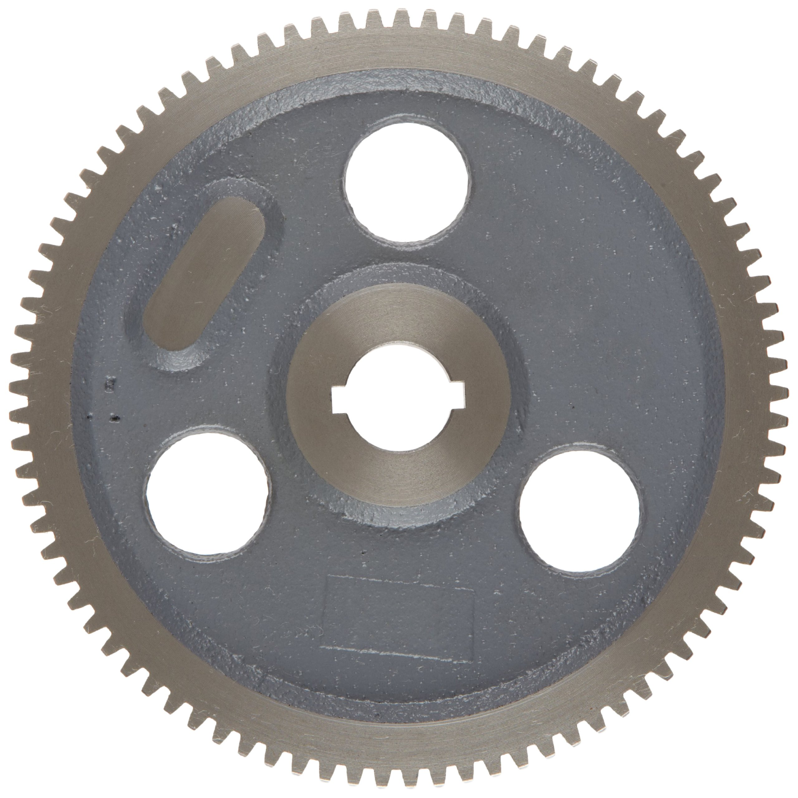 Boston Gear GB88A Web with Lightening Holes Change Gear, 14.5 Degree Pressure Angle, 16 Pitch, 0.750'' Bore, 88 Teeth, Cast Iron by Boston Gear