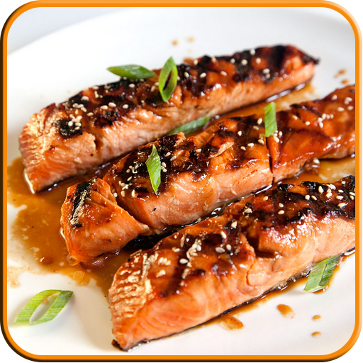 how to bake salmon - 2