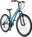 Hybrid Bike Vs Road Bike 3