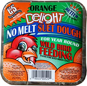 C & S Products Orange Delight, 12-Piece