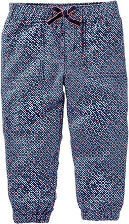 OshKosh BGosh Girls Woven Pant 32019111