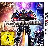 Transformers - The Dark Spark - [Nintendo 3DS]