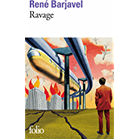 Ravage (French Edition) book cover