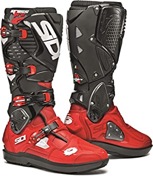 SRS Boots - Offroad MX Motorcycle Boots