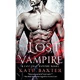 The Lost Vampire (Last True Vampire series, 5)