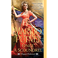 Once a Scoundrel (Rogues Redeemed Book 3)