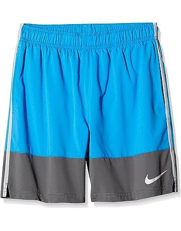 b8f402c81c Nike As Ya Distance YTH Pantalones Cortos