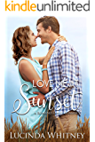 Love Me At Sunset (Romano Family Book 3)