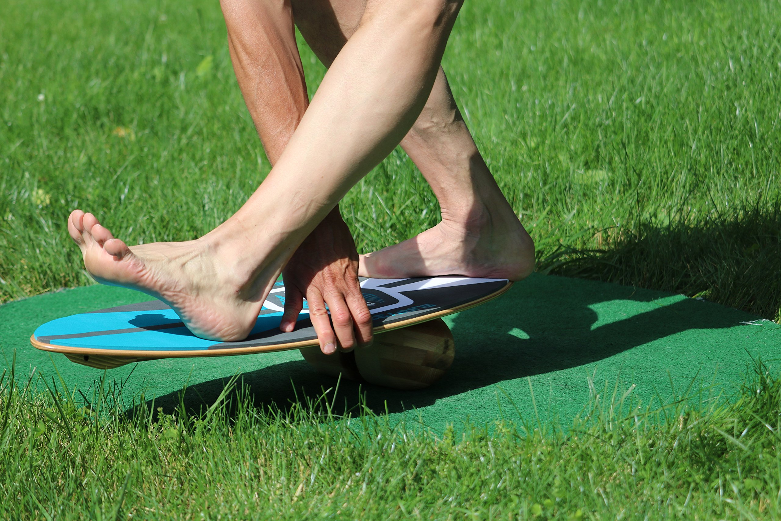 Vew-Do Surf 33 Balance Board by WODFitters (Image #5)