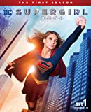SUPERGIRL/スーパーガール 1stシーズン 前半セット (1~12話収録・3枚組) [DVD]
