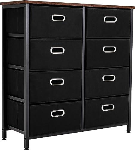 8 Drawer Dresser Bedroom Dresser