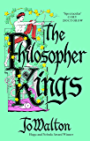 The Philosopher Kings (Just City 2)