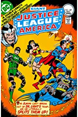Justice League of America (1960-1987) #149 Kindle Edition