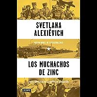 Los muchachos de zinc: Voces soviéticas de la