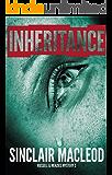 Inheritance (A Russell & Menzies Mystery Book 2)