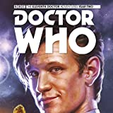 img - for Doctor Who: The Eleventh Doctor (Issues) (40 Book Series) book / textbook / text book