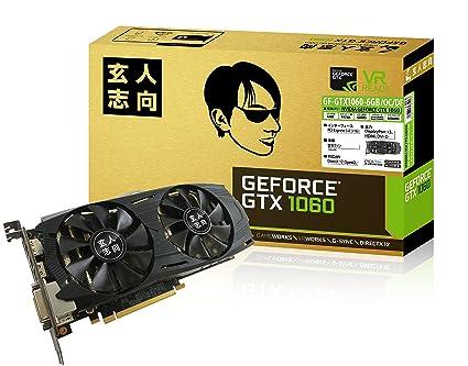 Tarjeta de Video Geforce GTX 1060 Cargado GF-GTX 1060 - 6 GB ...