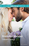 Mills & Boon : Outback Marriage (Doctors in the Outback)