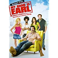 My name is Earl - Season Two (Regional Code 3)