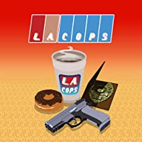 LA Cops [PC/Mac Code - Steam]