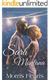 Sara in Montana (Second Chances Series Book 1) (English Edition)